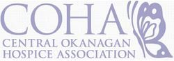 Central Okanagan Hospice Association (COHA)