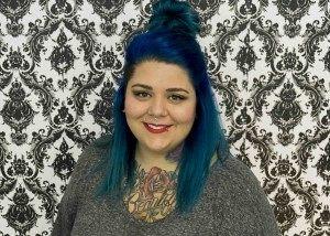 Ashley Nitti | Mint Hair Salon