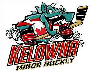 Kelowna Minor Hockey Association