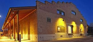 The Laurel Packinghouse