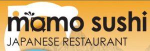 Momo Sushi Cafe