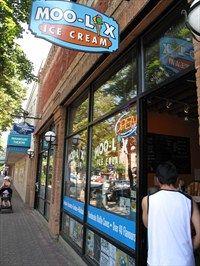 Moo-lix Ice Cream