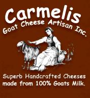 Carmelis Goat Cheese Artisan Inc.