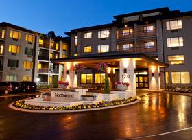 Regency Retirement Resort - Northwood