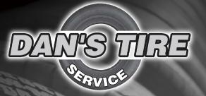 Dan's Tire Service