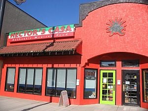 Hector's Casa Authentic Mexican Cuisine