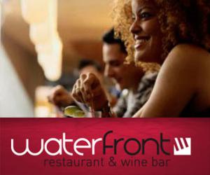 Waterfront Wines Restaurant & Bar