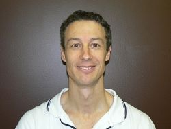 Roy Gillespie - ThreeSixty Physiotherapy
