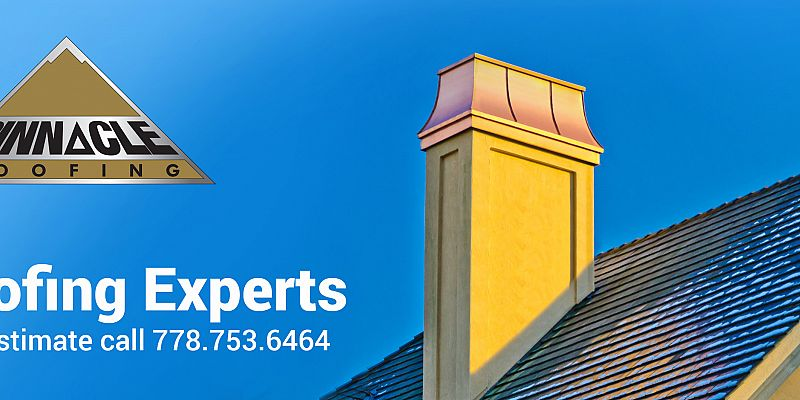 Pinnacle Roofing Ltd