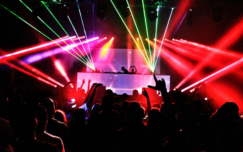 The Best Nightlife Venue in Kelowna