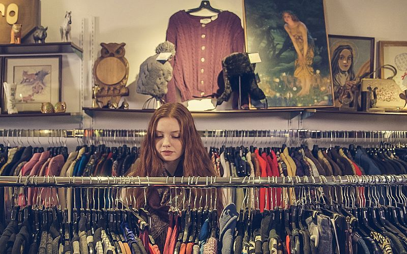 The Best Thrift or Second Hand Store in Kelowna