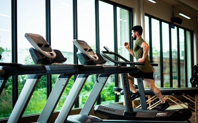 The Best Group Fitness Facility in Penticton