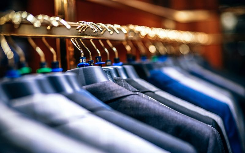 The Best Men's Clothing in Kamloops