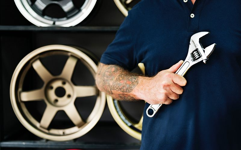 The Best Automotive Service/ Mechanic in Penticton