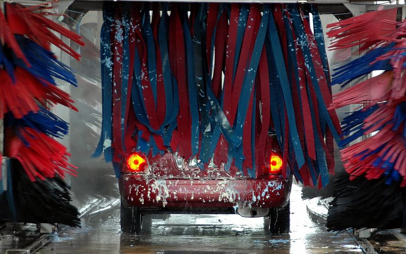 The Best Car Wash in Kamloops