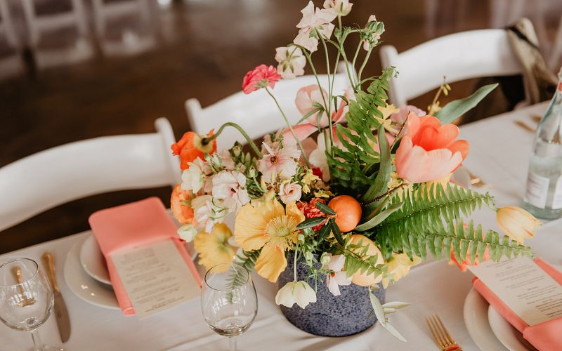 The Best Event Planner/Designer in Kamloops