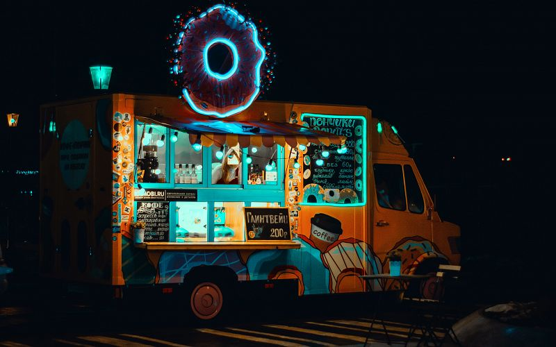 The Best Food Truck in Kelowna
