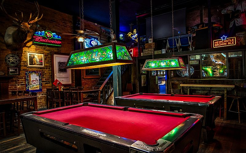 The Best Sports Bar in Penticton