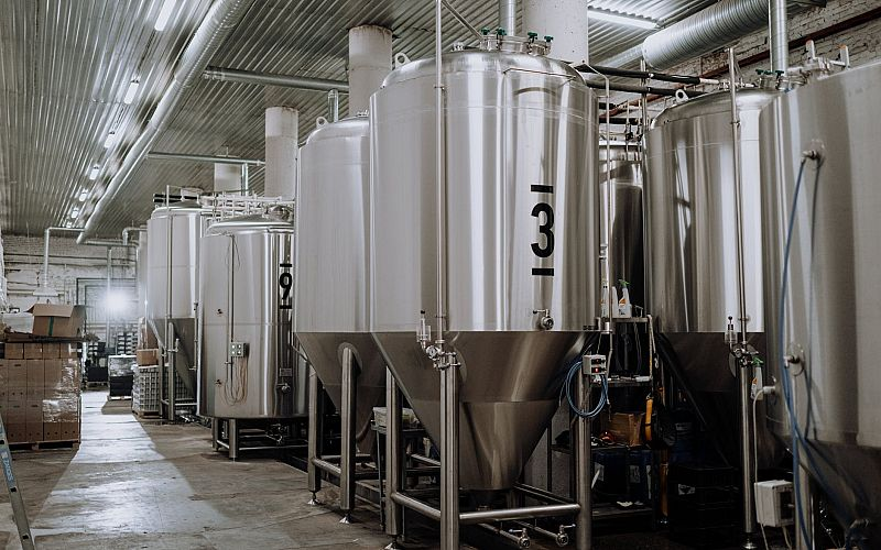 The Best Distillery in Penticton