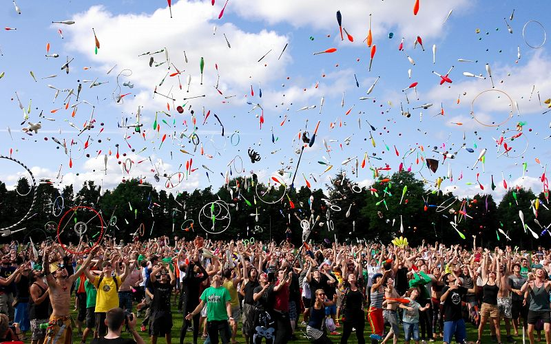 The Best Festival in Penticton