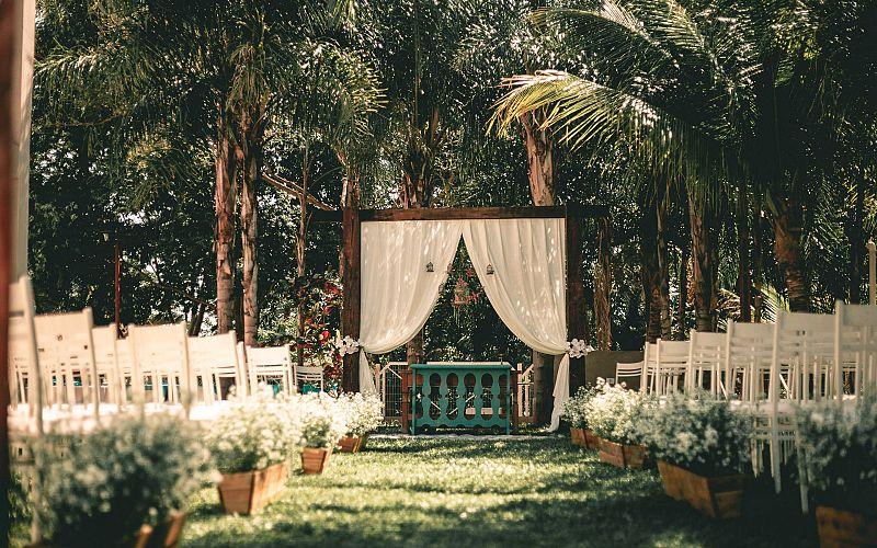 The Best Wedding Planner in Kamloops