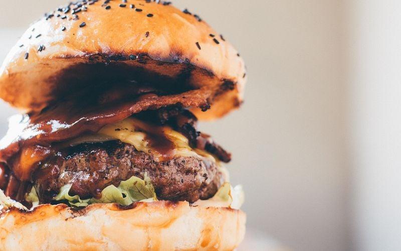 The Best Burger in Penticton