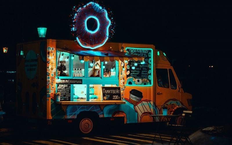 The Best Food Truck in Kamloops