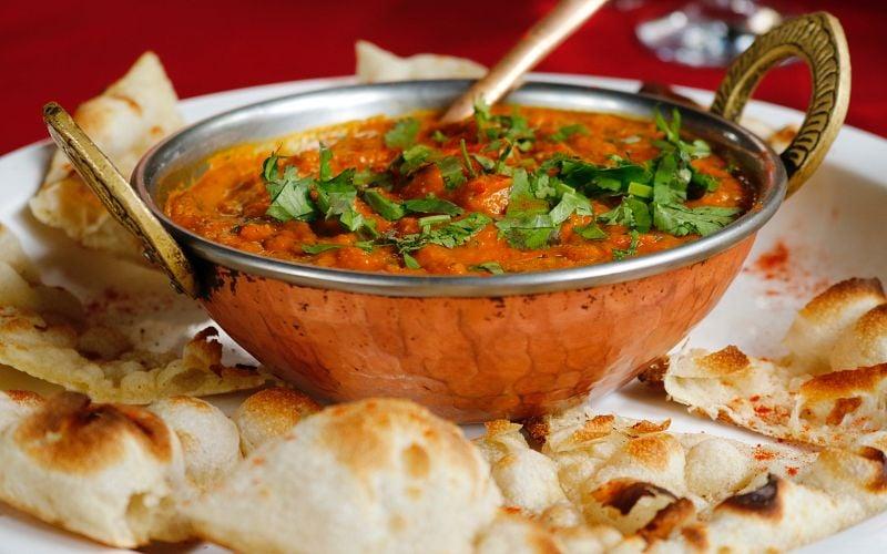 The Best Indian in Kamloops