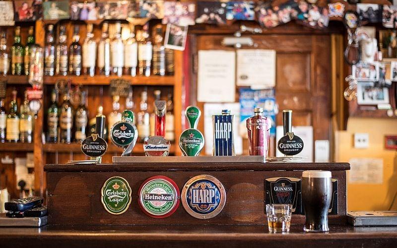 The Best Pub in Kamloops
