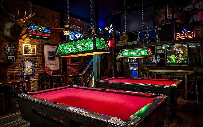 The Best Sports Bar in Kamloops