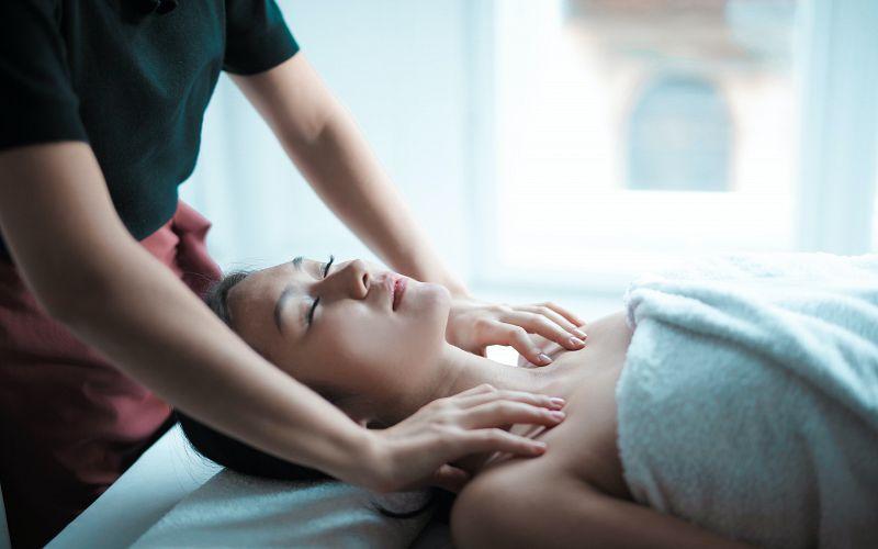 The Best Registered Massage Therapist in Kamloops