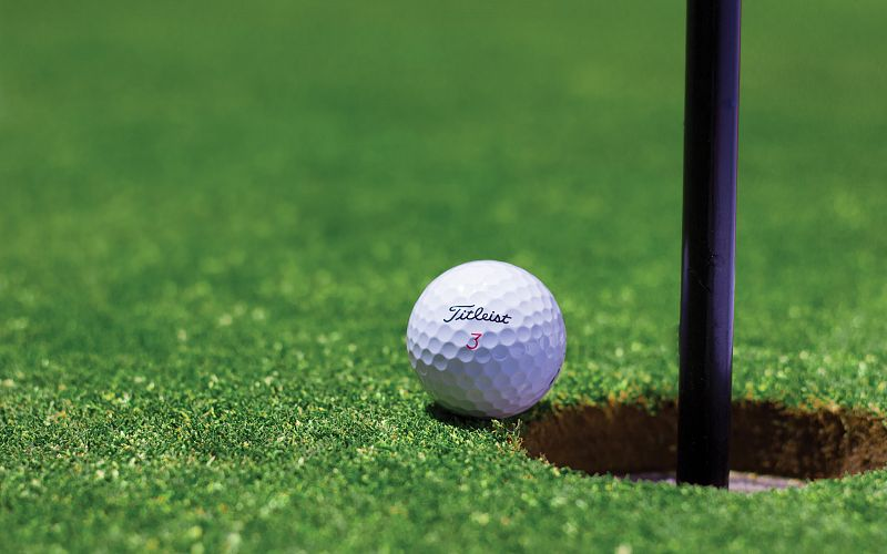 The Best Golf Course in Penticton