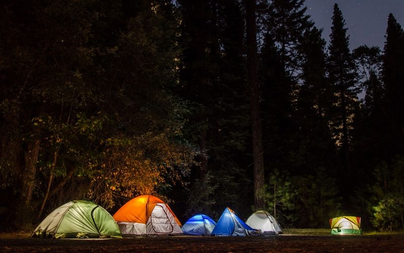 The Best Campground in Penticton