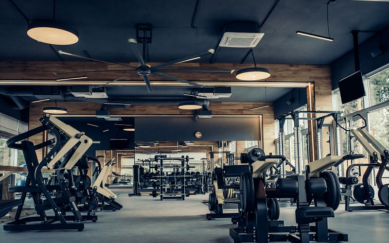 The Best Workout Facility in Kelowna