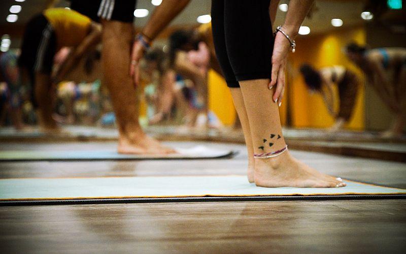 The Best Yoga Studio in Kamloops