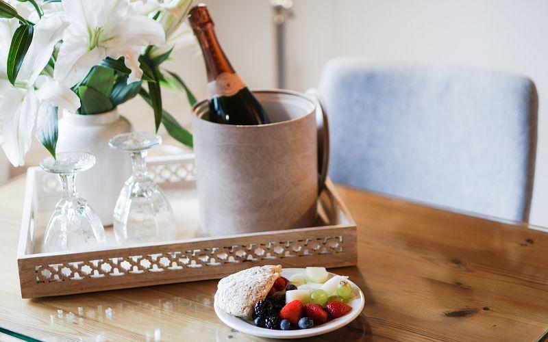 The Best Hotel/Resort in Penticton