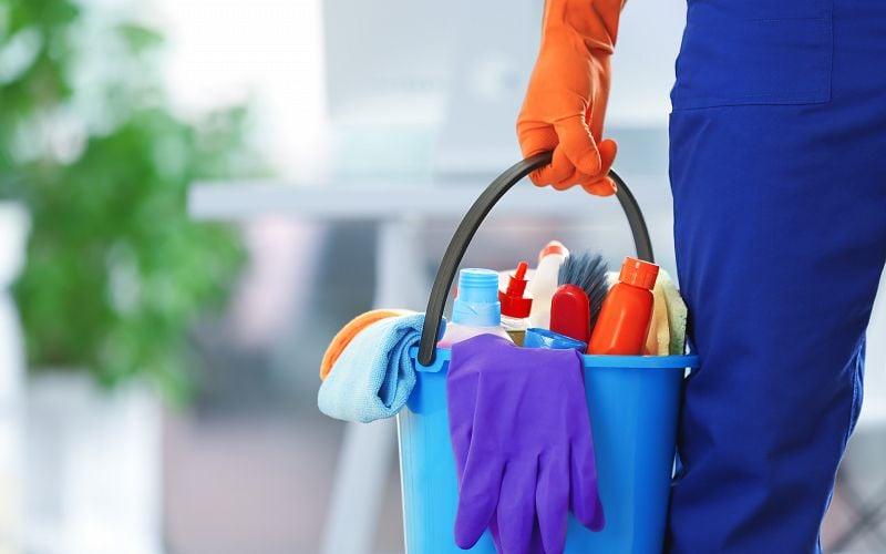 The Best Cleaner in Kamloops