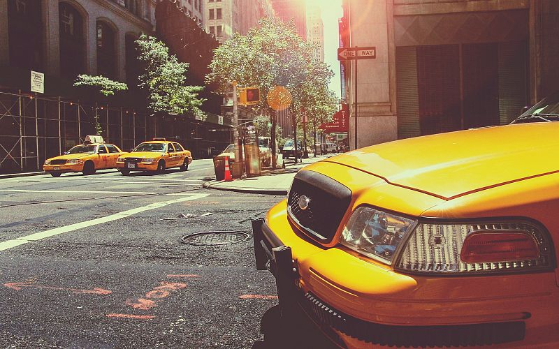 The Best Taxi Service in Kamloops