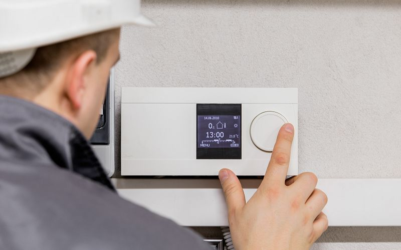 The Best Heating, Ventilation, and Air Conditioning in Penticton