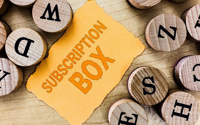 The Best Local Subscription Box in Kelowna