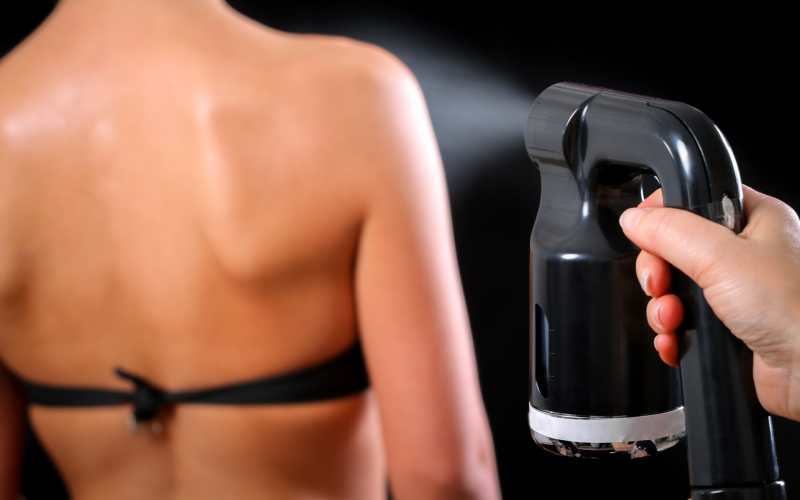 The Best Spray Tan Services in Kamloops