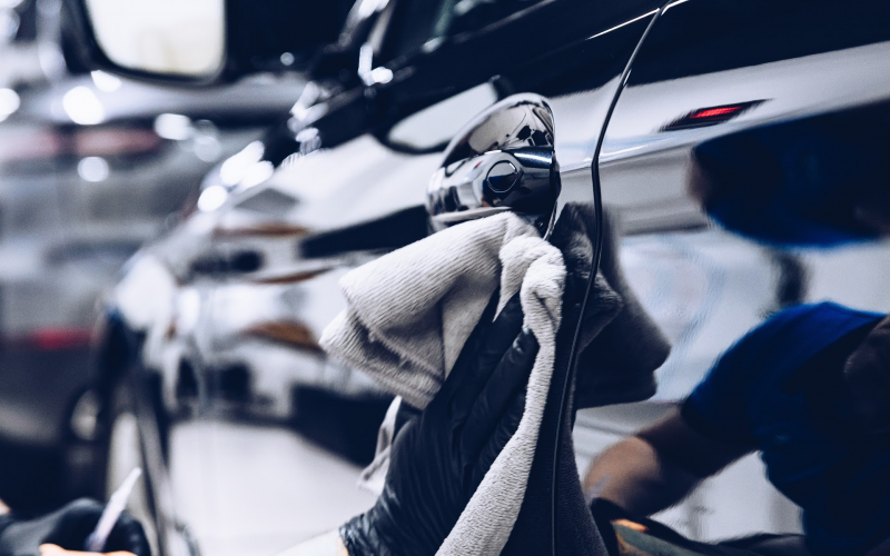 The Best Automotive Detailing in Penticton