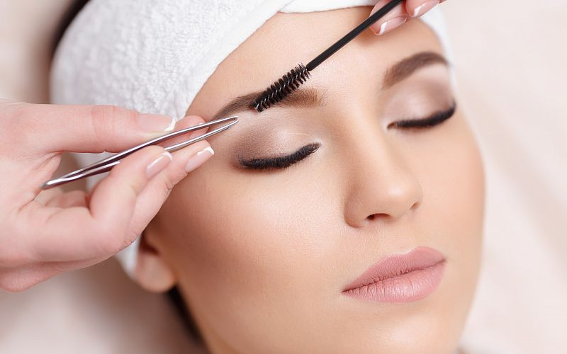 The Best Eyebrow Services in Kamloops