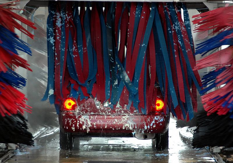 The Best Car Wash in Penticton
