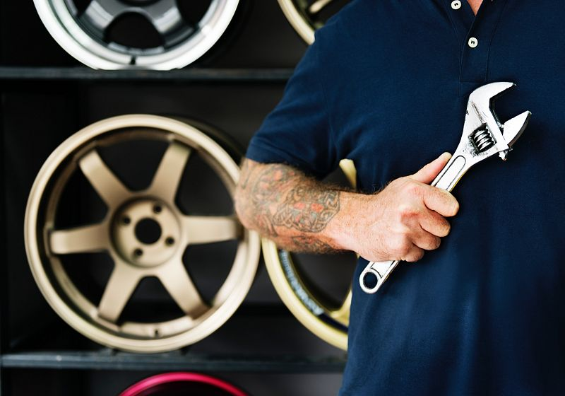 The Best Automotive Service/Mechanic in Kamloops