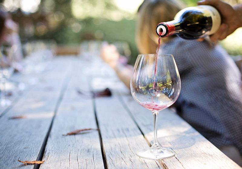 The Best Wine Tour Service in Penticton