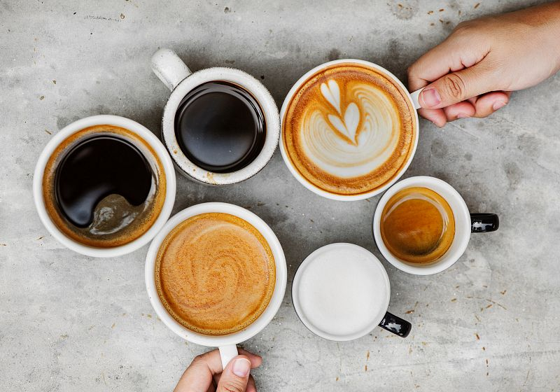 The Best Independent Coffee Shop in Kelowna