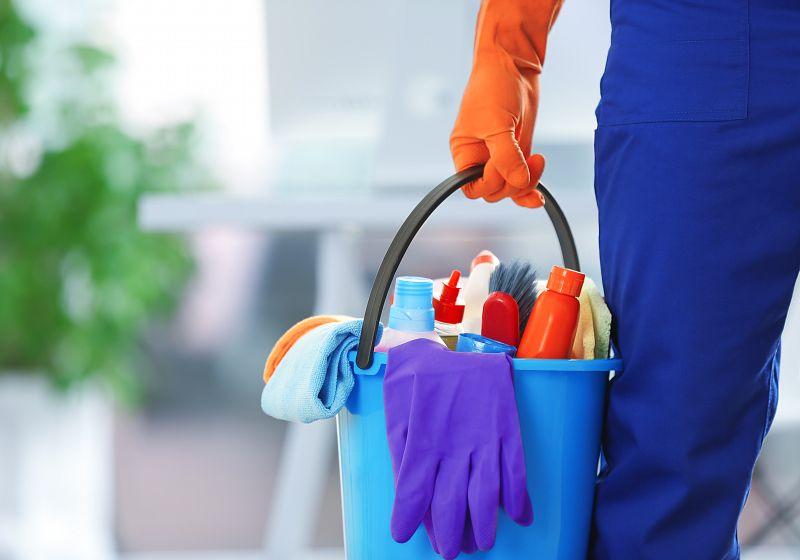The Best Cleaner in Kelowna